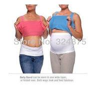 New Fashion Seamless Maternity Elastic Bella Band belly band Free Shipping