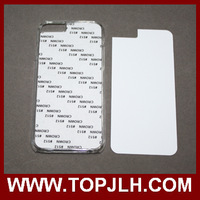 sublimation for iPhone 4 4s case cover