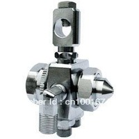 spray gun prona RA-C2R automatic spray gun with round pattern 0.5 1.0 1.3  2.0mm nozzle size