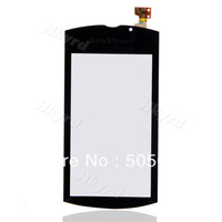 New Black Replacement Touch Screen Digitizer Glass For Sony Ericsson U8 B0088