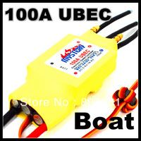 100A Cool Water Brushless ESC for Boat