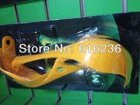 Free shipping!!,Professional motorcycle accessories motorcycle hand front crash,Motorcycle Motorcross Dirtbike ATV-yellow