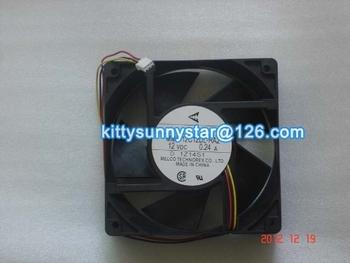 New Original Melco 12038 MMF-12C12DL-RA2 12V 0.24A 3Wire Inverter Fan,Cooling Fan