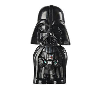 Darth Vader USB Flash Drive Rubber 4GB 8GB 16GB 32GB 64GB