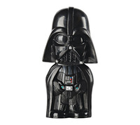 Free Shipping 8GB 16GB 32GB 64GB Darth Vader USB 2.0 Flash Memory Pen Drive Sticks