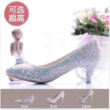 wholesale shoes rhinestone