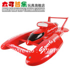 Fast Speed  Remote control boat(China (Mainland))
