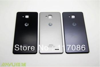 For jiayu G3 mtk6577 dual core phone original battery back cover case protection shell for jiayu G3 JY G3 freeshipping SG post