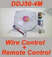 Chandelier Hoist Chandelier Lowing System Light Descending System Chandelier Winch DDJ50-4m 110V240V Wire Control+Remote Control