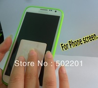 New items!! Free shipping Micro Sticky Screen Cleaner for Phone / iPad / Laptop