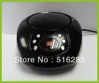 Digital music center support CD player/AM/FM Radio/ LED display
