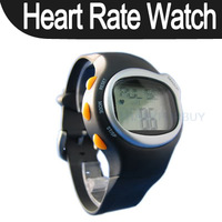 4TH Generation Touch sensor PULSE HEART RATE WATCH NEW