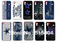 new design Dallas Cowboys case hard back cover for Samsung Galaxy Ace S5830 10pcs/lot free shipping
