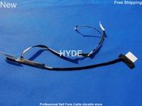 Free Shipping NEW VA51 50.4VM06.002 UMA PETRA CCD LVDS CABLE FOR ACER Aspire V5 V5-531 V5-571 V5-571G LCD LVDS CABLE