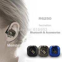 Mini Portable Fashion Lady Mono Wireless Bluetooth Headset Earphone Earrings BH3020