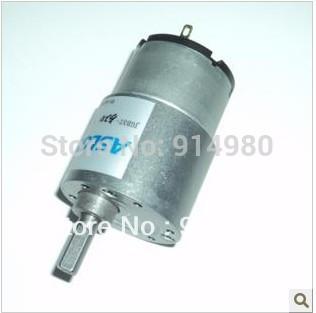 Двигатель постоянного тока DIY12V 24V ,  DC , двигатель постоянного 12 в тока