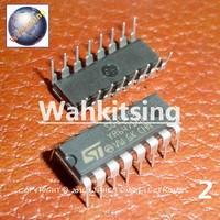10 PCS SG3525A ST DIP-16 SG3525 REGULATING PULSE WIDTH MODULATORS