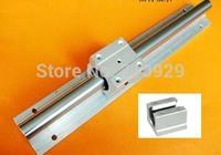 12mm Linear bearings Guides rail 1pcs SBR12 L1000mm + 2pcs SBR12UU
