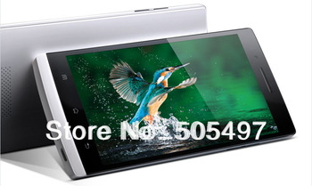 In stock! Original Brand new OPPO Find 5 Android 4.1 OS 5.0 capacitive touch,16GB, Quad core CPU,13.0 mPix, free shipping