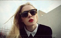 Deep Freeze sunglasses women brand designer