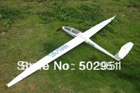 FLYFLY DG1000  PNP and KIT RC electric Glider model