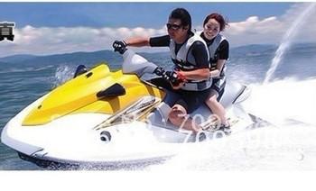 Free shipping world famous luxury  motorboat  waverunner watercraft  water sports  jet ski