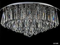Free  shipping +Restaurant lights modern crystal chandelier living room lights dining room CL9123-800