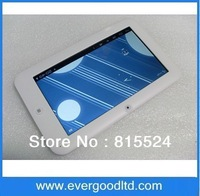 Free Shipping 7 Inch ATM-721 Actions ATM7013 Tablet PC with HDMI Android 4.0 Five Points Capacitive Touch Screen
