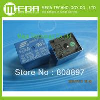 Hot... 20pcs,5V DC SONGLE Power Relay  SRD-05VDC-SL-C   SRD-5VDC-SL-C PCB Type