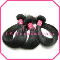 Free Shipping 4pcs/lot( same & mix size),Grade 5A Chemical free straight peruvian virgin hair extension,100% human hair