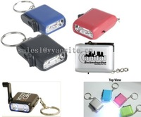 FREE SHIPPING best promotion mini LED keychain light print your LOGO on light with keychain light