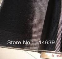 3K, Full Carbon fiber fabrics, Real Carbon, not pvc material, 200g/sqm, Plain,Width  1 meter, Good Quality,Hot sale