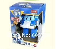 Fashion toy,Robocar poli car bubble Birthday gift 4models 4pcs/lot