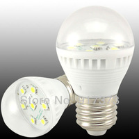 1W  led bulb lamp light bulbs bubble ball bulb Scrub warm white led e27 b22  bulb leds energy saving Spot light lamp