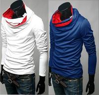 Hottest Style Men's Cotton Blends  fleece Hoody,Adult Hooded Sweatshirt
