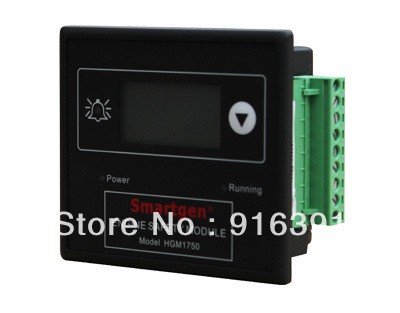 Smartgen Automatic Engine Control Module HGM1750 fast shipping(China (Mainland))