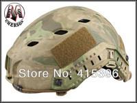 EMERSON OPS-CORE FAST Base Jump Helmet-BJ TYPE/Tactical helmet(A-TACS/FG) -Free Shipping