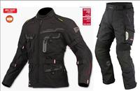 New design  motorcycle hunting  jacket ,racing pants  , enduro racing combo  JK512+ PK900