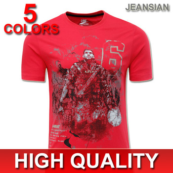 "Mens Designer ""LEBRON JAMES"" Logo Casual T-Shirts Tee Shirt Slim Fit Tops New Short Sleeve t-Shirt S M L XL LT066"