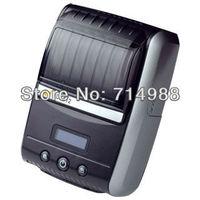 58mm Mini Bluetooth printer free SDK support USB Bluetooth transfer print POS receipt and Label thermal printer (HTD312)