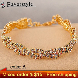 Mixed order more than $15 Get Free Shipping ~~~ 0993-1 Brilliant silver goldshamballa bangle bangles bracelet bracelets jewelry(China (Mainland))