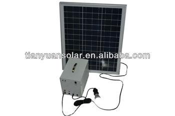 2012 Home  Portable Solar Power System TY-050B