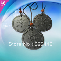 (7 pcs/Lot) Quantum energy scalar pendant with DHL free shipping