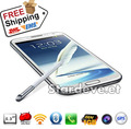 "5.3"" N7100 phone android 4.1 Jean bean dual core 1GB RAM 4GB ROM WIFI GPS Bluetooth WCDMA GSM"
