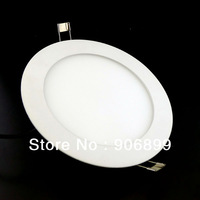 10pcs 15W Efficient Led Panel Light High Super Bright Warm White Light AC85V-265V from TOPIN