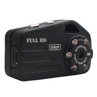 FULL HD 1080P Mini Camera DVR Camcorder Night Vision Portable Video Recorder DV T9000