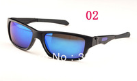 Hot quality Jupiter Square Black Frame blue Polarized blue Lens , Men's Leisure Traditional sunglasses