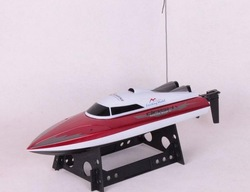 free shipping best gift RC Boat DH 7009 Amazing boat/Infinitely variable speeds Remote Control Boat 35CMChristmas gift(China (Mainland))