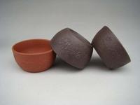 5Pcs 80ml  Classic Chinese manual  ceramic tea cup For Tea Supply