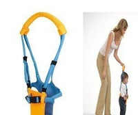 Moon baby Walkers Infant Toddler safety Harnesses Learning Walk Assistant Kid keeper